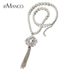 ⌛️COMING SOON⏰ Elegant long Pearl tassel pendant chain necklace. Available in 2 colors: white & black NO TRADES ❌QUESTIONS FROM NON SERIOUS BUYERS DO NOT BUNDLE UNLESS YOU INTEND TO BUY ✂️DO NOT LOWBALL ⛔️NO PRICE COMMENTS ⁉️PRICE IS FIRM AND REFLECTED ON FEES AND COST Boutique Jewelry Necklaces