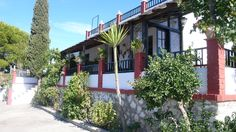 Villa Viña del Aguelo in Osuna (Seville) Andalusia -Spain- up to 6-8 pers. With wonderfull landscape views