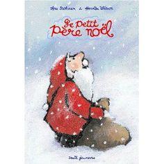 Maternelle: Les albums de Noël