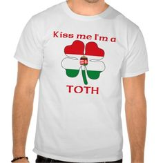 Toth surname