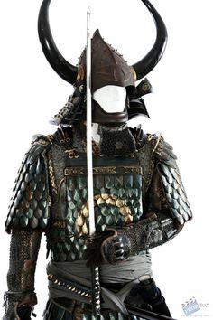 last samurai armor - Bing Images