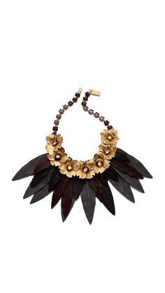 Lizzie Fortunato Jewels