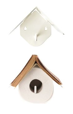 Dit leuke ontwerp in de vorm van een vogelhuisje maakt het je makkelijk om zelfs in het kleinste kamertje van je huis door te lezen in je boeiende boek :-).