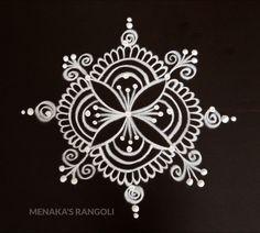 Simple Rangoli Designs Images, Rangoli Border Designs, Colorful Rangoli Designs, Rangoli Patterns, Rangoli Ideas, Rangoli Designs Diwali, Kolam Rangoli, Flower Rangoli, Easy Rangoli