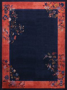 Chinese - Peking / x Chinese Embroidery, Chinese Painting, Types Of Art, Rugs On Carpet, Horns, Sculptures, Bronze, Antiques, Chinese Rugs