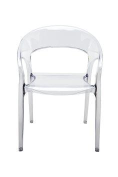 Vapour Arm Chair