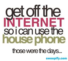 Those Were The Days... #humor #lol #funny
