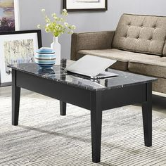 Found it at Joss & Main - Annelle Coffee Table with Lift Top