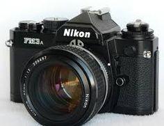 Image result for nikon fm3a