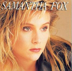 Samantha Fox - Samantha Fox (Vinyl, LP, Album) at Discogs