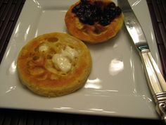 Peggy's English Muffin