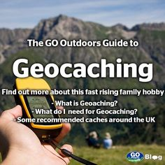 77 Best What Is Geocaching Images Geocaching What Is