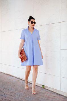 Kendi Everyday: Classic Shirtdress