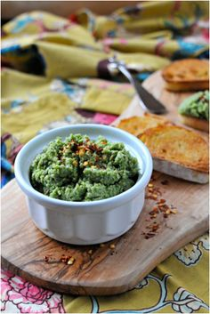 #Minted #Spring Pea Paté 15 #Creamy And Meatless Paté Recipes | All Yummy #Recipes