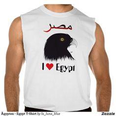 Ägypten - Egypt T-Shirt