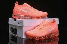 Nike Air Vapormax 2018 Flyknit (Orange) Running Athletic -Women - Nike Airs (This is a link to Amazon and as an Amazon Associate I earn from qualifying purchases. ) #nike #nikeairs #sportshoes - $156.00 End Date: Saturday Feb-23-2019 13:57:52 PST Buy It Now for only: $156.00 Buy It Now   Add to watch list Athletic Women, Athletic Shoes, Air Max Sneakers, Sneakers Nike, Pink Running Shoes, Amazon Associates, Nike Air Vapormax, Boutique, Nike Women