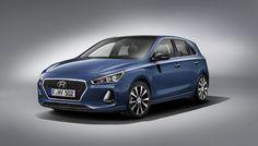 2017 Hyundai i30 en dat hebben ze weer heel knap gedaan.