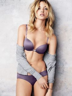 Martha Hunt sexy Victoria's Secret lingerie 2014 May 75x HQ   Beauty nude Celebrity