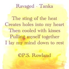 P.S. Rowland Poetic Snippets www.psrowland.com #psrowland #poetry #amwriting #relationships #love