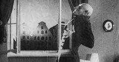 Nosferatu : Robert Eggers aux manettes du remake via @Cineseries