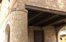 Arco y Capilla del Cristo de Las Puertas en Medina de Rioseco