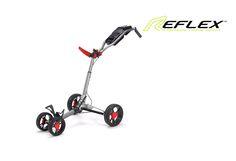 Sun Mountain Golf Carts - Push Carts: Reflex Cart