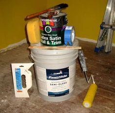 El tiempo de pintar paredes está cerca