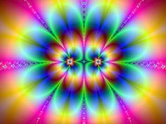 Psychedelic Fractal Art 1280 X 1024 | psychedelic fractal wallpaper