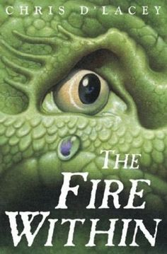 The Fire Within: Book 1