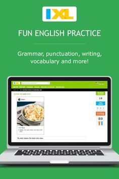Welcome to IXL's grade 12 English page. Practise English online with unlimited questions in 107 grade 12 English skills. Learning Sites, Fun Learning, Teaching Kids, Sentence Fragments, Literacy And Numeracy, Nursery Activities, Clever Kids, How To Teach Kids, National Curriculum