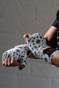 Kali Active - Boxing - Signature Hand Wraps