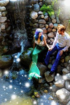 #mermaid #prince #mermaidandprince #anniversary #photos #love #truelove #fairytale #photography #anniversaryphotos #wedding #magic #magical #oneyearanniversary #themephoto #photoshoot #followme #ifollowback #sunandmoonphotography