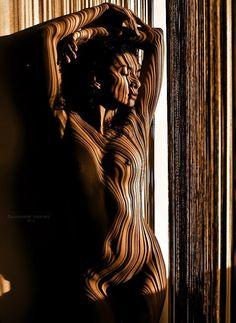 Zayats Alexey - Light & Shadow
