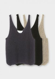 51 Super Ideas knitting summer ideas crop tops History of Knitting Yarn rotating, weaving and stitching careers such as for example BC. Mode Style, Style Me, Summer Knitting, Inspiration Mode, Capsule Wardrobe, Dress To Impress, Knitwear, Womens Fashion, Fashion Trends