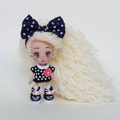 Так хотела сделать моську постарше - повзрослее, смотрю на нее мне кажется все равно лялька Манюня в мамочку нашла #weamiguru#weamigurumi#amigurumidoll #fabricdoll #instalikes #amigurumilove#handmadedoll#instaartist #dollartist #2bks_artbazar #ярмаркакукол #ярмаркамастеров #искусствокуклы #коллекционнаяигрушка#каркаснаякуклакрючком #коллекционнаякукла #handmadedolls #knittingdoll #crochetdoll #instagramer #villy_vanilly_shop #amigurumidoll #dollmakers #ooakdolls #softtoys#вяжутнетольк...