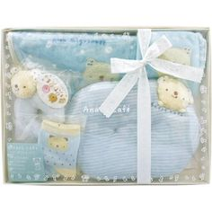 7e11db38a075 Welcome Home Baby Gift Set For Boys