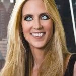 Ann Coulter Claims Liberals Are 'Pushing' To Have More Murderers Of Color