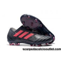 043aaaaf0 fuxiaohong513957675 · Adidas Nemeziz 17+ · Direct Adidas Nemeziz 17+ 360  Agility FG Laceless Football Boots Trace Blue Red Zest Core