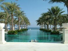 Photos of Al Bustan Palace, a Ritz-Carlton Hotel, Muscat Governorate