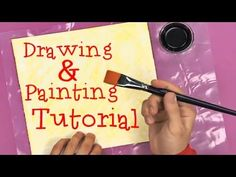 Art attack do it yourself finger painting disney india official art attack how to create a nigh sequence disney india official solutioingenieria Images