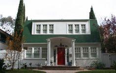 Nightmare on Elm Street house