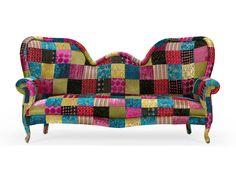 Schlafsofa jugendzimmer bunt  Billig sofa gebraucht kaufen | Deutsche Deko | Pinterest