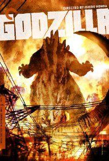 Gojira (Godzilla) / HU DVD 6181 / http://catalog.wrlc.org/cgi-bin/Pwebrecon.cgi?BBID=7705925