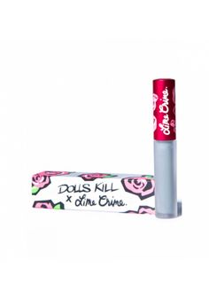 Lime Crime Jinx Velvetine Liquid Lipstick | Dolls Kill