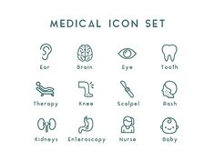 medical icon set 2 designed by Logofactory. Connect with them on Dribbble; Medical Icon, Do You Like It, Show And Tell, Vector Icons, Icon Set, Icon Design, Temple, Medicine, Asia