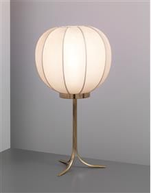 Josef Frank table light PHILLIPS : Design auction , London 25 April 2013 2pm. Est. £2,000 - £3,000 Oriental, ambience, Vintage