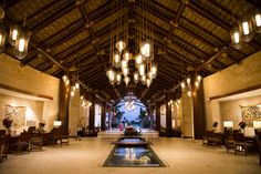 Escape to Secrets Cap Cana Resort & Spa for exquisite amenities that are raising the bar on all-inclusive.