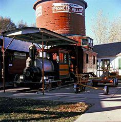 Pioneer Village - Minden, Nebraska