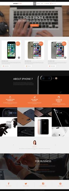 iphone Mobile Phones Responsive Shopify Theme - https://www.templatemonster.com/shopify-themes/mobile-repair-service-responsive-shopify-theme-62076.html