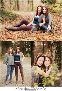 Sister Photography Poses | sister portraits « Stacey Lynn Portrait and Lifestyle Photography ...